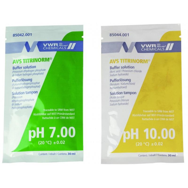kit-pour-solution-d-etalonnage-ph7-ph10